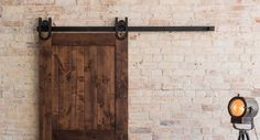 Barn Door Hardware & Sliding Barn Doors | Artisan Hardware