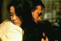 Indochine - 1992 - Vincent Perez and Linh Dan Pham as Camille