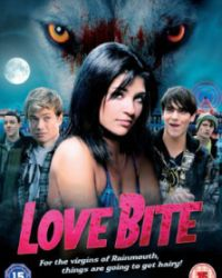 Love Bite (2012) : The year is 2033, three years prior an infection, a virus, or a bacteriological attack wiped out almost 90% of the global population.