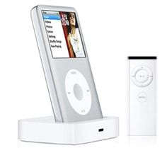 Apple Universal Dock for iPod (White) - MB125G/B -- Want additional info? Click on the image. (This is an affiliate link and I receive a commission for the sales)
