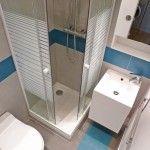 Décoration salle de bains studio Francs Bourgeois par Laurence Garrisson