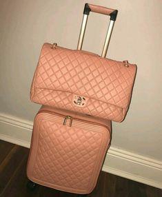 Chanel Luggage