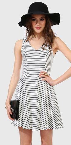 Gabby Dress-----had to pin... That's mah name!