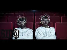 DAY 25/ SIDO - Astronaut (feat. Andreas Bourani) OFFICIAL VIDEO - YouTube