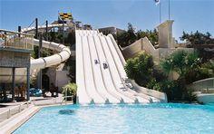 Water Park Faliraki Rhodes