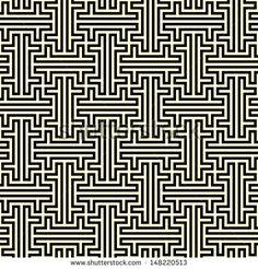 image of vector oriental swastika texture
