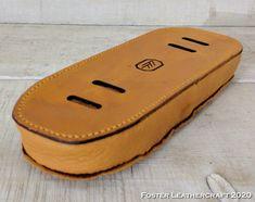 Shoulder Pads, Shoulder Strap, Deer Skin, Leather Craft, Saddle Bags, Sunglasses Case, Products, Leather Crafts, Gadget