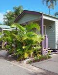 Accommodation options at Discovery Parks - Rockhampton #DiscoveryParksRockhampton