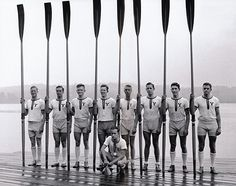 Yay Rowing! I would have dated one of these guys back then, I'm sure...