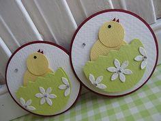 Sweet baby chicks by vsroses.com, via Flickr