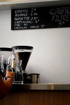Les meilleurs cafés de Paris | Paris ZigZag | Insolite & Secret