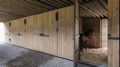 Runner up: Equestrian Centre in Valle de Bravo, Mexico by CC Arquitectos Hotel Fasano, Equestrian Stables, Horse Ranch, Dream Barn, Horse Stalls, Modern Barn, Tallit, Brick Building, Horse Farms