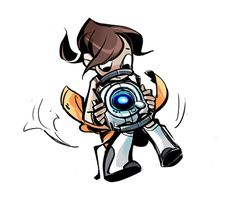Portal Memes, Portal 2, Best Indie Games, Best Games, Portal Wheatley, City Of Ember, Aperture Science, The Adventure Zone, You Monster