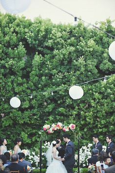 Franciscan Gardens Wedding from Perpixel Photography  Read more - http://www.stylemepretty.com/california-weddings/2013/11/13/franciscan-gardens-wedding-from-perpixel-photography/