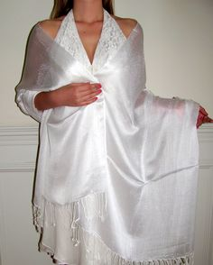 Buy chiffon shawls many seasonal colors on sale for women with a liking for sheer light shiny shawls and wraps.