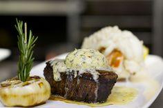 XO Prime Steaks - 500 W. St. Clair Ave., Cleveland. xoprimesteaks.com