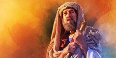 Abraham, the father of faith