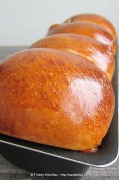 Cooking Bread, Bread Baking, Cooking Recipes, Levain Bakery, Desserts With Biscuits, Brioche Bread, Bread And Pastries, No Bake Cookies, Sweet Recipes
