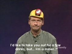 The Best Jokes from 'Whose Line Is It Anyway?'