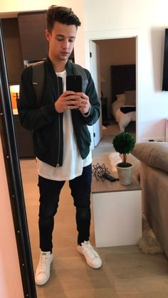 """::Cameron dallas::""""hey! I'm cameron, but call me cam""""i smile""""I'm 18 and single. I'm one of the most popular guys in school. I'm captain of the football team and I play lacrosse. I'm very rich and my parents are really famous. Ari is my sister and if you hurt her, just know it won't end well. Anyway, that's it about me! Come say hi?"""""""