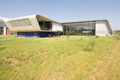 Unilever Indonsa Plant // Elphick Proome Architects - by dennis guichard photography Minimal Architecture, Contemporary Architecture, State Art, Sustainability, South Africa, Architects, Minimalism, Shed, Villa