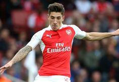 Hector Bellerin wants to stay in London despite Barcelona interest #Arsenal