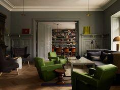 ETT HEM HOTEL | STUDIOILSE