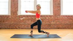 """Watch Fitness and Exercise videos on Grokker. Try """"Total Body Pilates"""" for your Pilates workout goals."""