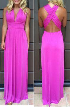 Brazil - Pink