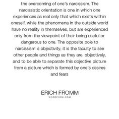 objective humility erich fromm - Google-søk Outside World, Humility, Narcissist, The Outsiders, Google, Humbleness, Daffodil, Narcissistic Personality Disorder