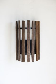 vanCollier Malcolm Sconce