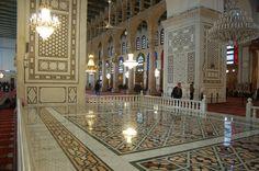 https://flic.kr/p/4rdUu4 | Umayyad Mosque, Damascus