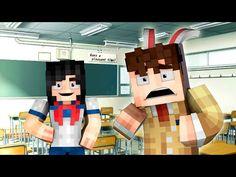 Yandere High School - DEATH! (Minecraft Roleplay) #7 - YouTube