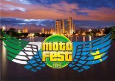 Campo Grande MotoFest 2012 promete agitar a Capital Morena
