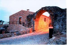 Historical Village Castelo Rodrigo   Aldeia Histórica Castelo Rodrigo #Portugal