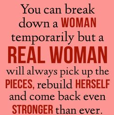 As a woman and a business owner I find that this is part of my job description. Got to put on my big girl pants and pick myself up even if I don't feel like it. #momstheboss  LIKE or Share if you have a #strongwoman in your life