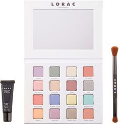 Lorac I Love Brunch Pro Palette. High end luxury makeup products to add to  your collection, kit or bag.