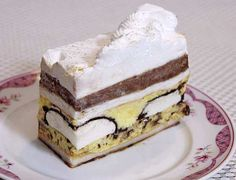 Munchmallow torta – SAZNAJTE.ORG