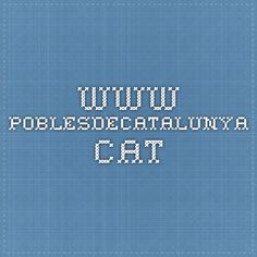 www.poblesdecatalunya.cat
