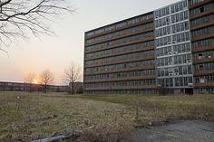 Northville Regional Psychiatric Hospital