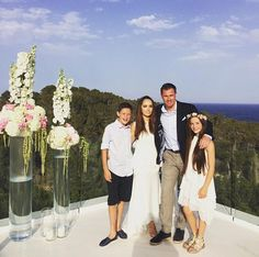 #Ibiza #wedding | #Flying Pig Ibiza #Company - #Wedding couples from all over the world are planning their most beautiful day here on Ibiza.We at Flying Pig Ibiza can make your dream come true the easy and affordable way !