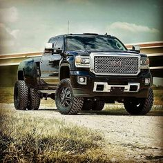 Photos) - A truck is a beautiful thing. It is simple and useful – like our dads and granddads were. Trucks are tough, sturdy and reliable. Sure, they get poor. Dually Trucks, Gm Trucks, Jeep Truck, Diesel Trucks, Lifted Trucks, Cool Trucks, Chevy Trucks, Pickup Trucks, Truck Rims