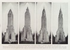 """The highlife: Architecture, spectacle and Art Deco New York 