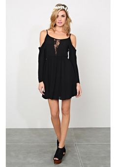 Juliet Woven Gauze Dress