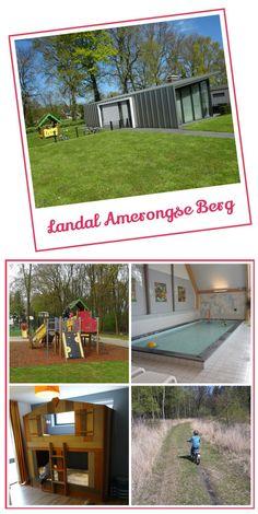 Landal Amerongse Berg: kindvriendelijke huisjes op een luxe park vlakbij Utrecht #leukmetkids #OntdekLandal #weekendjeweg #vakantie #Veenendaal #Landal #Nederland @landalnl
