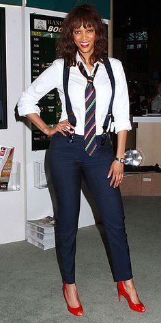Love suspenders