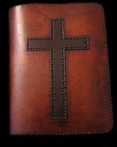 Taylormade Leather Bible Cover Gallery  Custom personalized bible covers