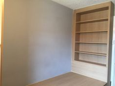 bookcase above the headboard of the cabin bed Box Room Beds, Box Room Bedroom Ideas, Small Bedroom Storage, Small Room Bedroom, Small Rooms, Man's Bedroom, Bedrooms, Nursery Ideas, Girls Bedroom