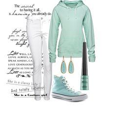 minty ♥