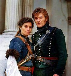 Teresa & Richard